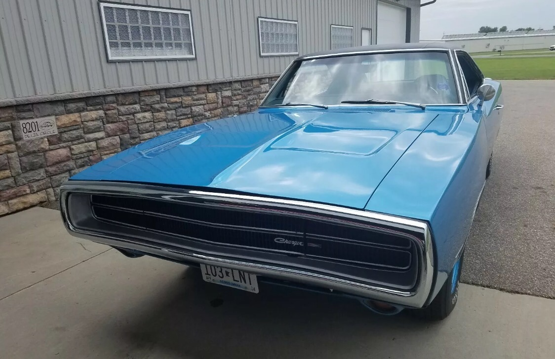 Used 1970 Dodge Charger -SE MODEL-RESTORED-RELIABLE-440 ENGINE-PURE MOPAR MUSCLE-SEE VIDEO | Mundelein, IL