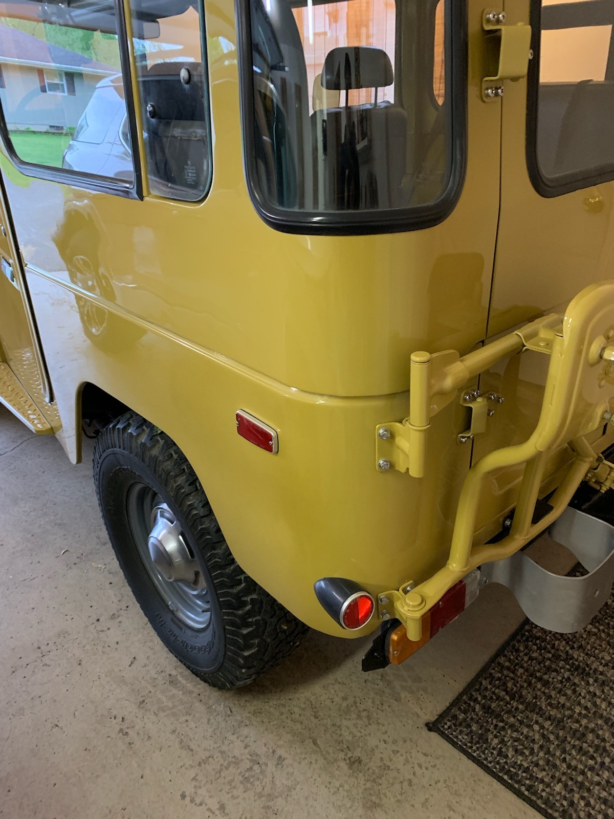 Used 1979 Toyota FJ40 -LAND CRUISER - VERY CLEAN - NEW PAINT - | Mundelein, IL