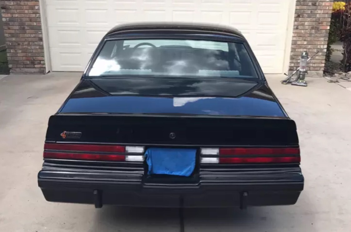 Used 1987 Buick Grand National -LOW ORIGINAL MILES | Mundelein, IL