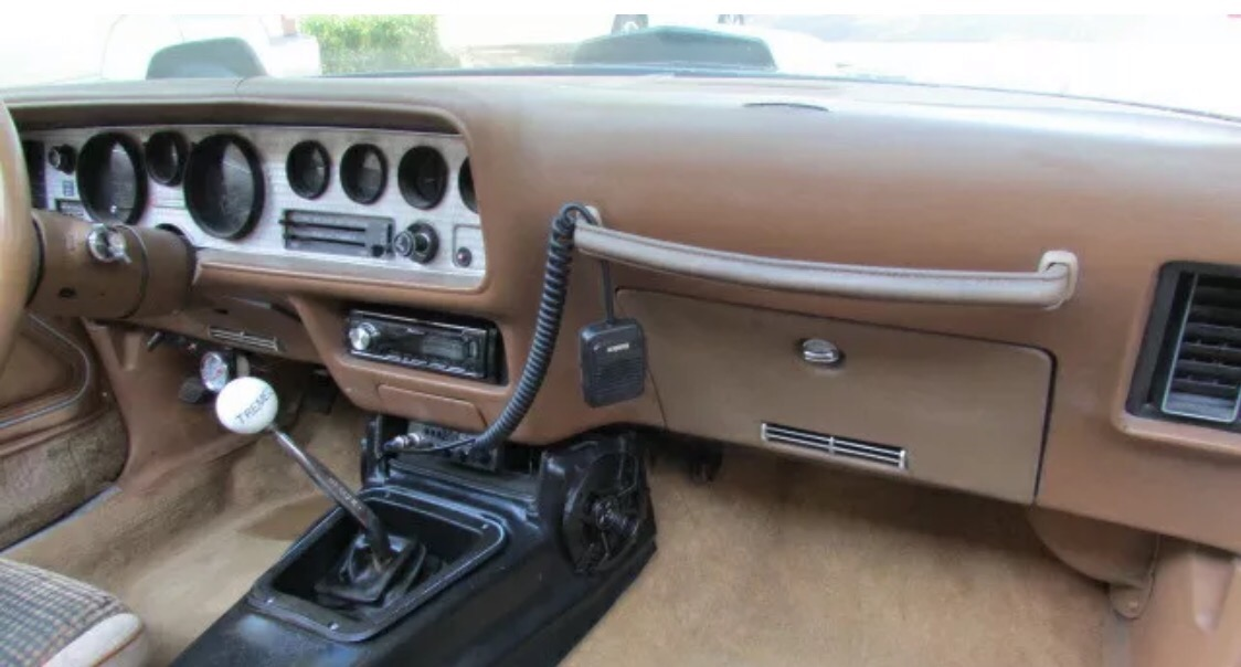 Used 1979 Pontiac Trans Am - T TOPS WITH 5 SPEED-AFFORDABLE CLASSIC-SEE VIDEO | Mundelein, IL