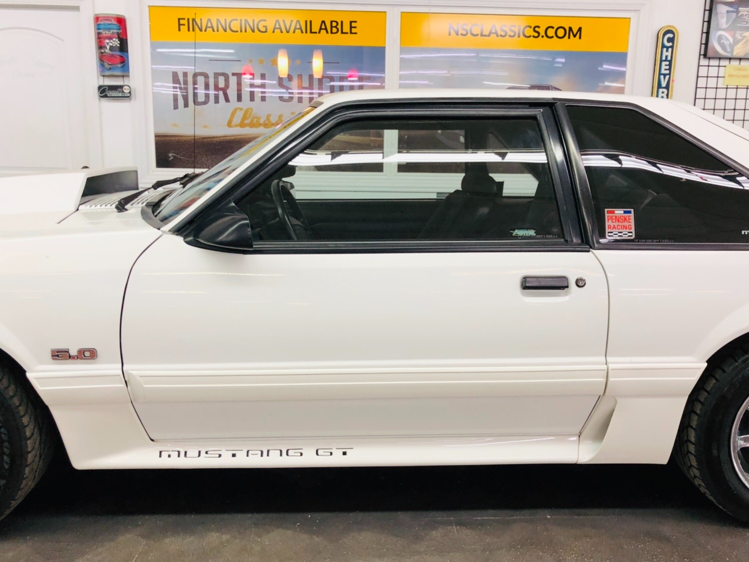 Used 1993 Ford Mustang GT-SEE VIDEO | Mundelein, IL