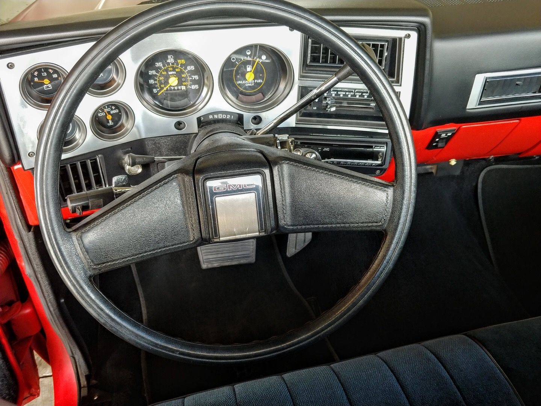 Used 1987 GMC Pick Up -SIERRA 1500 GEORGIA SQUARE BODY | Mundelein, IL