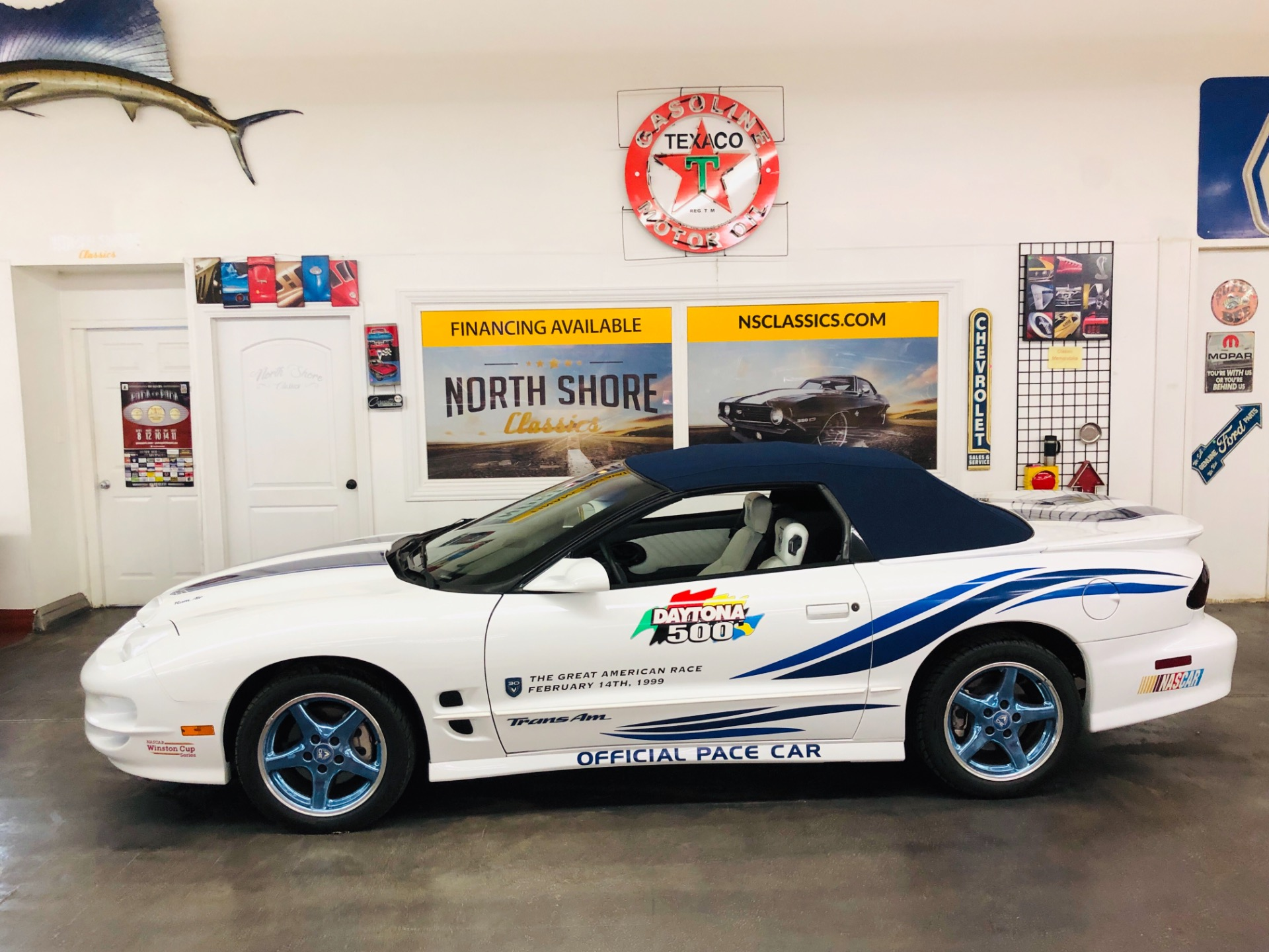 Used 1999 Pontiac Trans Am -OFFICIAL PACE CAR -3 months / 3,000 miles WARRANTY-BUY WITH CONFIDENCE- | Mundelein, IL