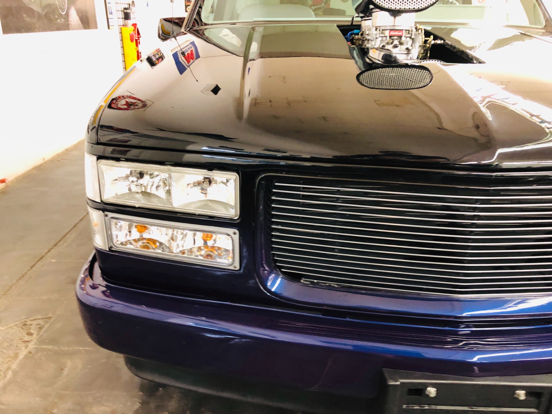 Used 1993 GMC Pickup -CUSTOM BUILT PRO STREET SUPERCHARGED SHOW TRUCK- | Mundelein, IL