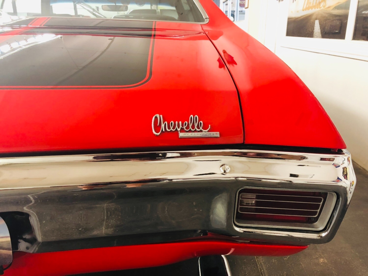 Used 1970 Chevrolet Chevelle -UPGRADED WHEELS WITH GREAT POWERFUL ENGINE-SEE VIDEO | Mundelein, IL