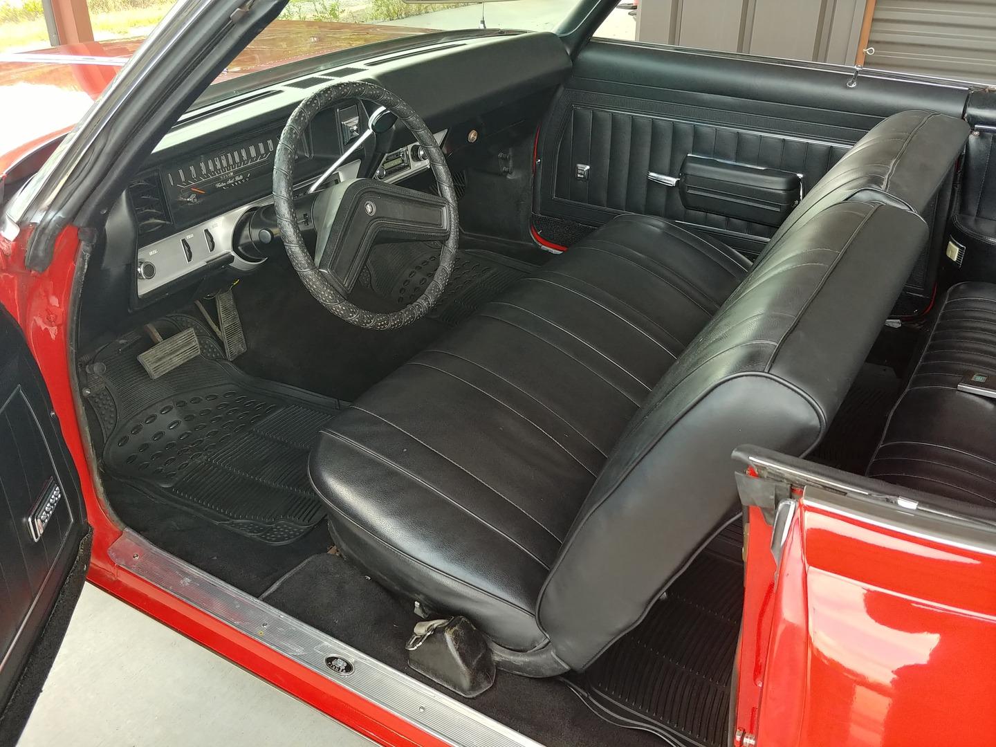 Used 1969 Buick Skylark -LESS THAN 6600 EVER BUILT-CUSTOM MODEL- | Mundelein, IL