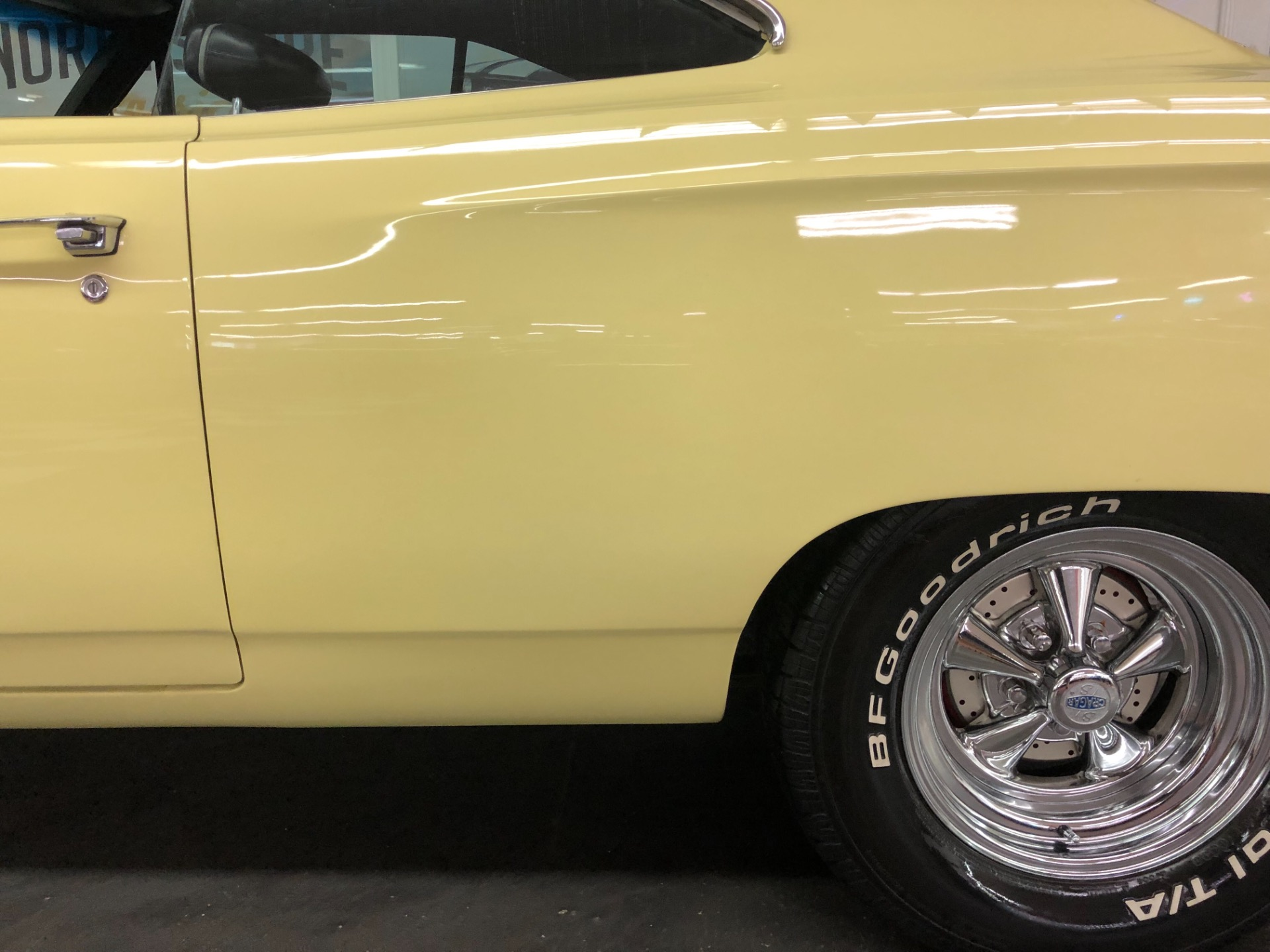 Used 1969 Plymouth Roadrunner -REAL RM23 CODE-NICE RESTORATION-FACTORY Y2 CODE-SEE VIDEO | Mundelein, IL