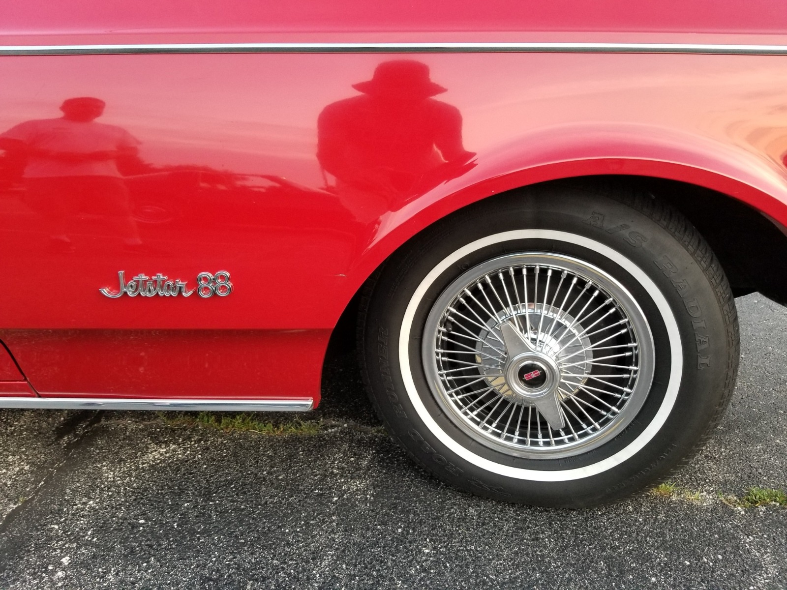 Used 1965 Oldsmobile Jet Star 88 -NICE CLASSIC VINTAGE VEHICLE- | Mundelein, IL