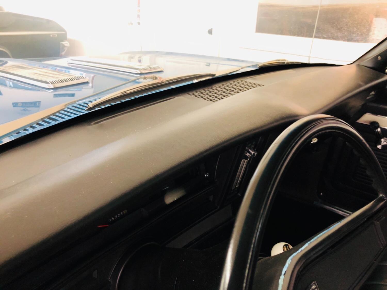 Used 1969 Chevrolet Nova -SAGINAW 4 SPEED HURST SHIFTER-SEE VIDEO | Mundelein, IL