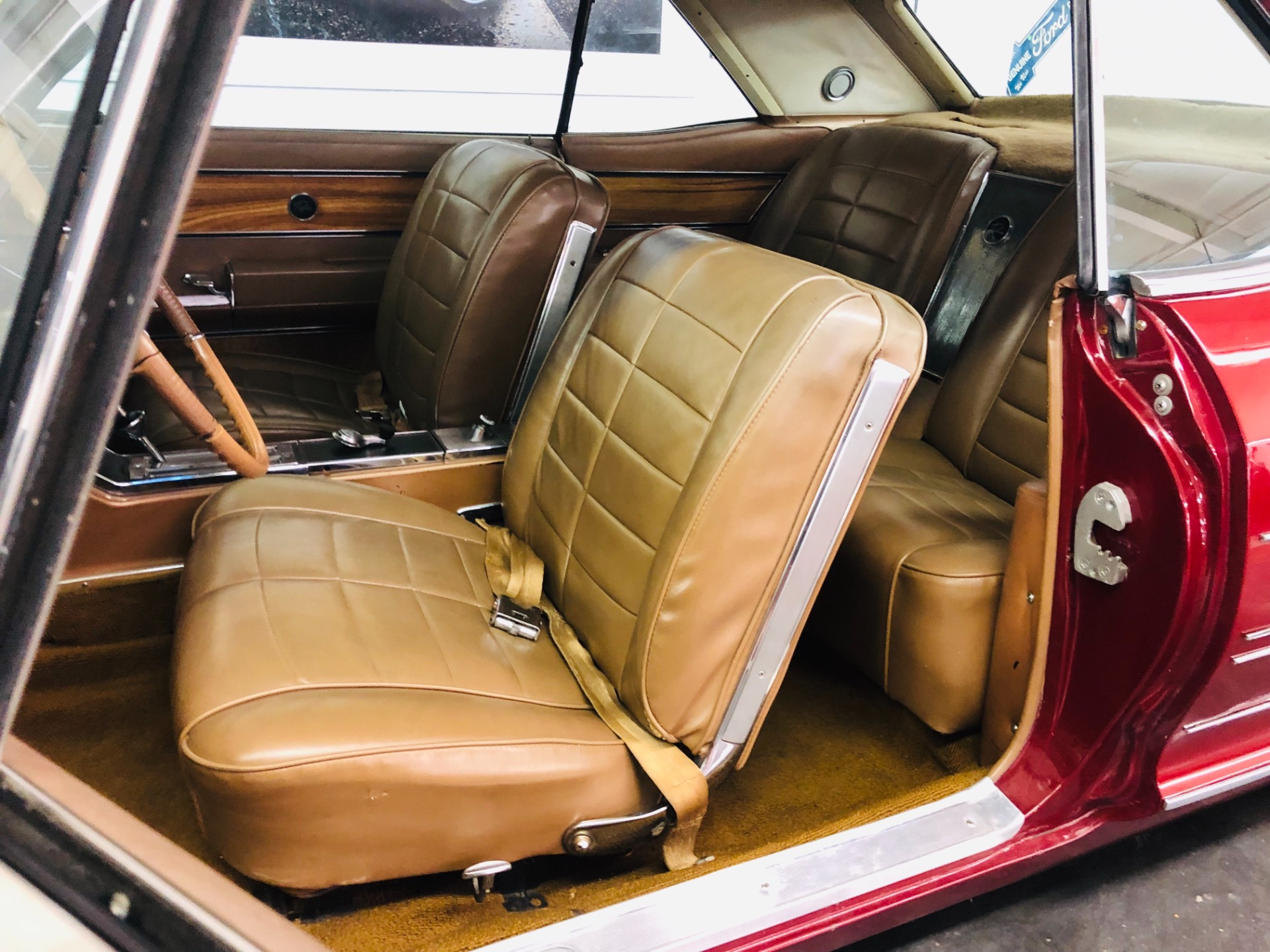 Used 1963 Buick Riviera -LUXURY CLASSIC ON AIR RIDE   Mundelein, IL