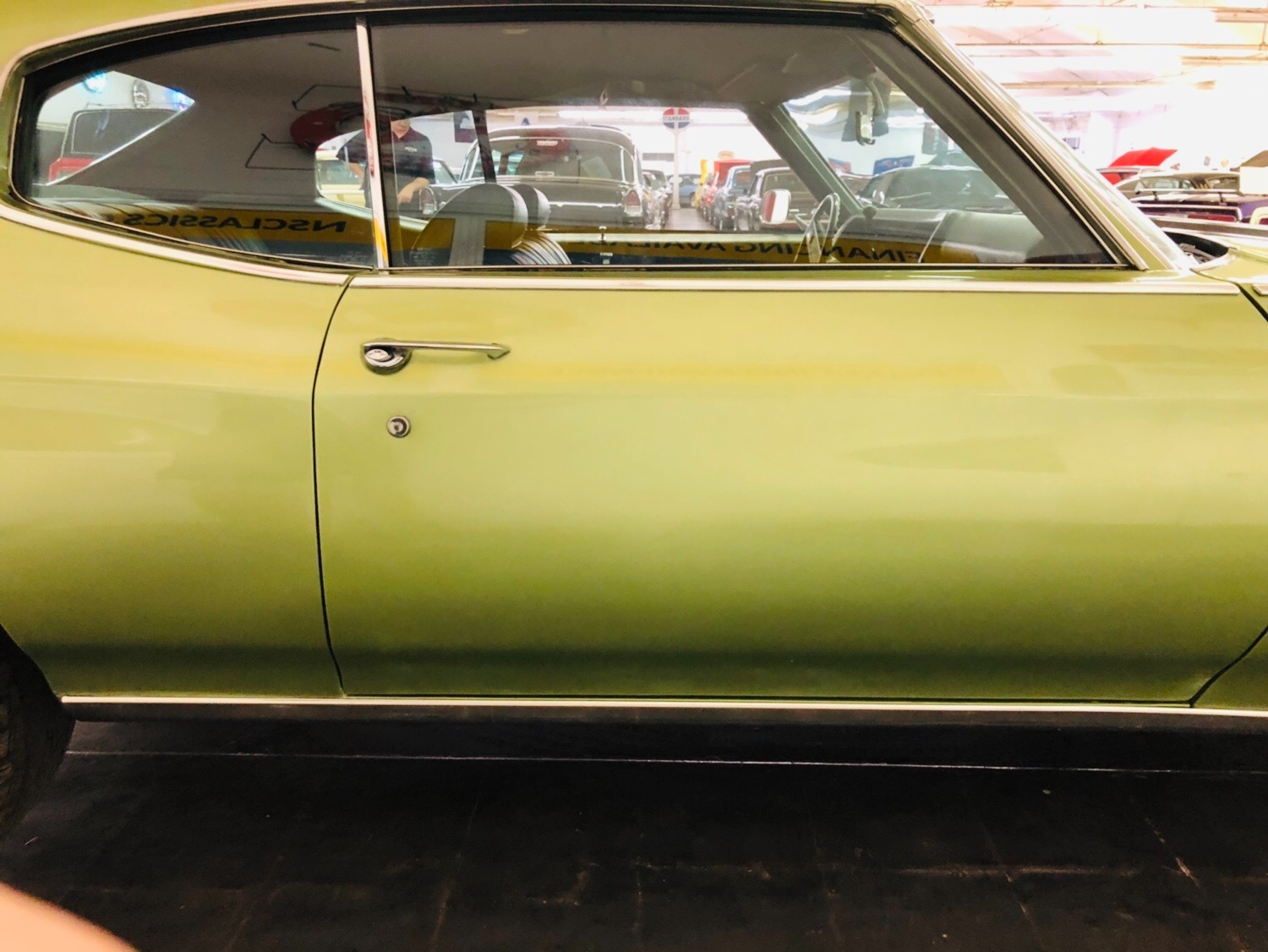 Used 1970 Chevrolet Chevelle -MALIBU V8 SOUTHERN TENNESSEE CLASSIC MUSCLE CAR-SEE VIDEO | Mundelein, IL