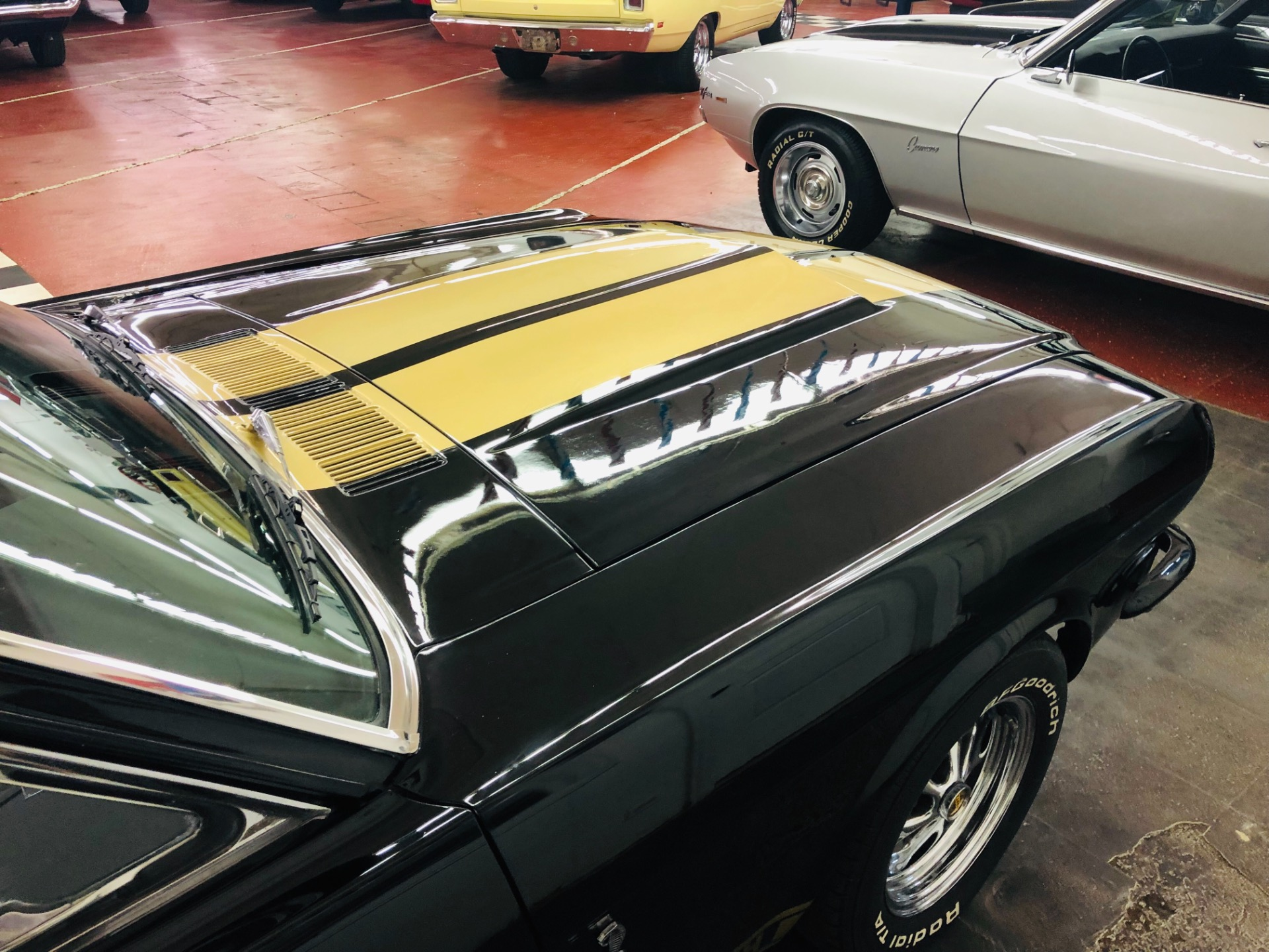 Used 1966 Ford Mustang -SHELBY GT350 HERTZ TRIBUTE-LIKE MIRROR PAINT-SEE VIDEO | Mundelein, IL