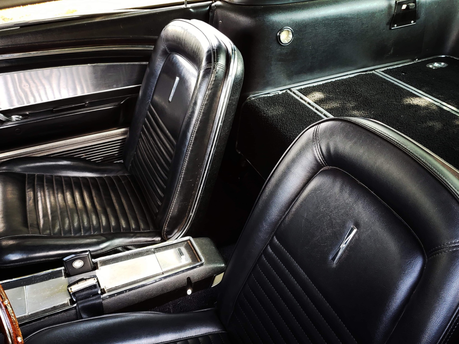 Used 1967 Ford Mustang -S CODE 4 SPEED | Mundelein, IL