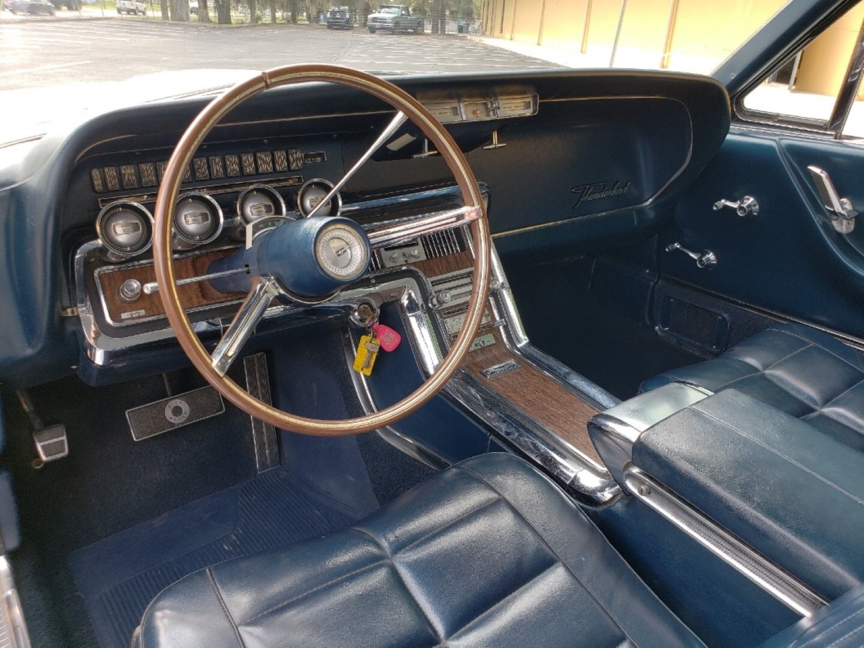 Used 1966 Ford Thunderbird -Factory Q code Tbird | Mundelein, IL