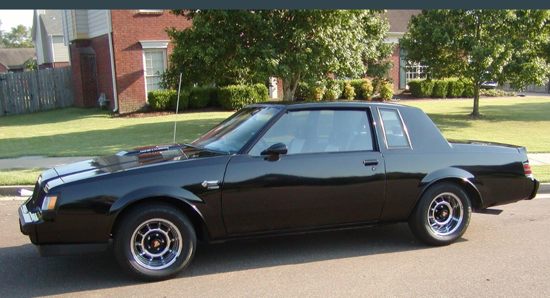 Used 1987 Buick Grand National -1 OWNER ONLY 9,985 ORIGINAL MILES Turbo | Mundelein, IL