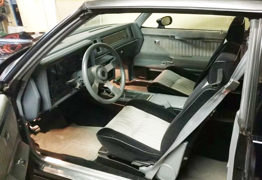 Used 1987 Buick Grand National -1 OWNER ONLY 9,985 ORIGINAL MILES Turbo   Mundelein, IL
