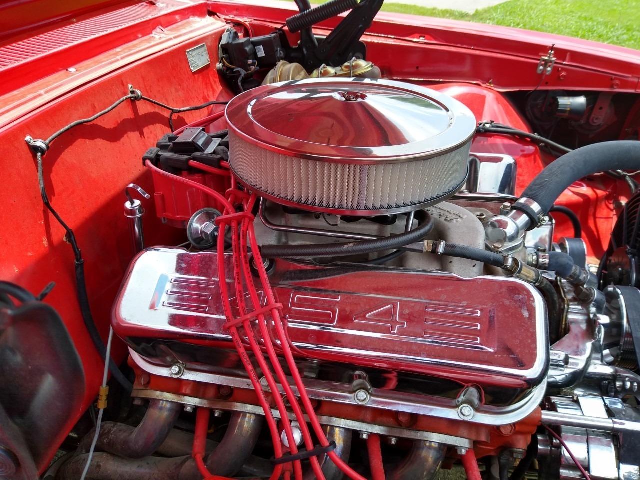 Used 1967 Chevrolet Chevelle -BIG BLOCK 454 RESTORED CONDITION | Mundelein, IL
