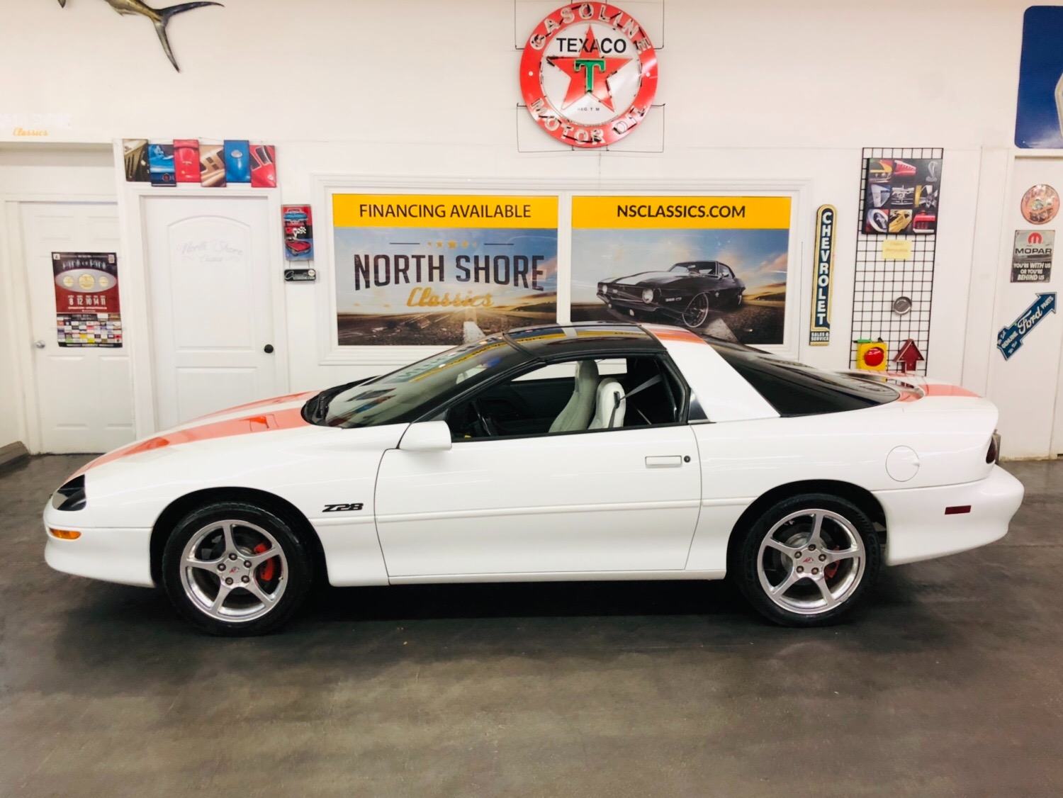 Used 1997 Chevrolet Camaro -Z28 -T TOPS - 383 STROKER - PRO BUILT TRANS - LOW MILES - SEE VIDEO | Mundelein, IL