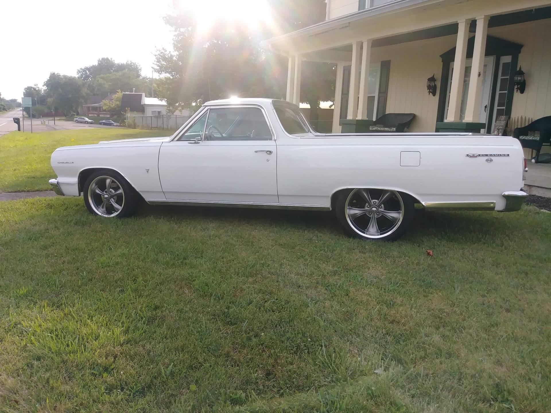Used 1964 Chevrolet El Camino -FLORIDA CAR DRIVER QUALITY | Mundelein, IL