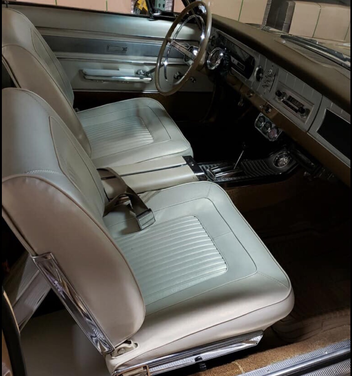 Used 1965 Dodge Coronet -383ci AUTOMATIC FRESH PAINT | Mundelein, IL