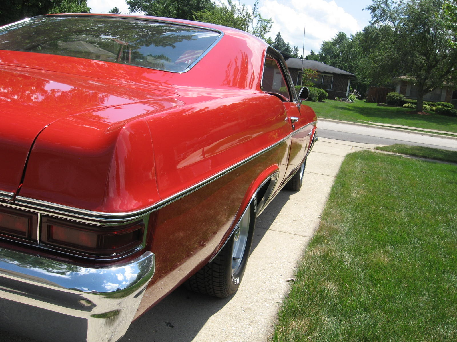 Used 1966 Chevrolet Impala -RESPECTFUL AND RELIABLE CLASSIC MUSCLE- | Mundelein, IL