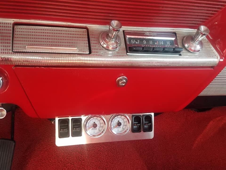 Used 1962 Chevrolet Impala -AIR RIDE SLAMMED | Mundelein, IL