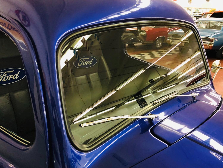 Used 1951 Ford Pickup -F1 MODEL HOTROD PICK UP- | Mundelein, IL