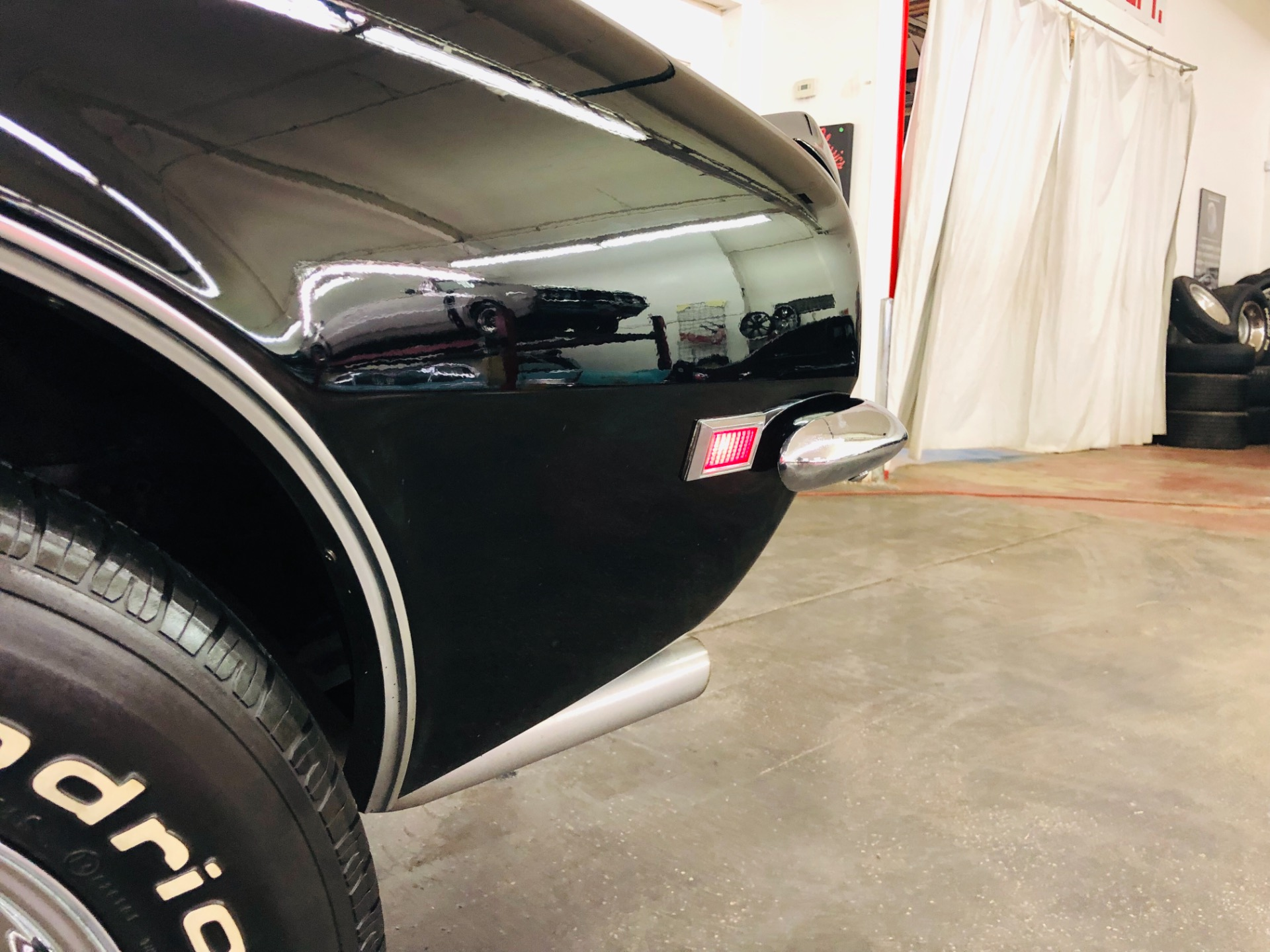 Used 1968 Chevrolet Camaro -TUXEDO BLACK AUTOMATIC MUSCLE CAR-SEE VIDEO | Mundelein, IL