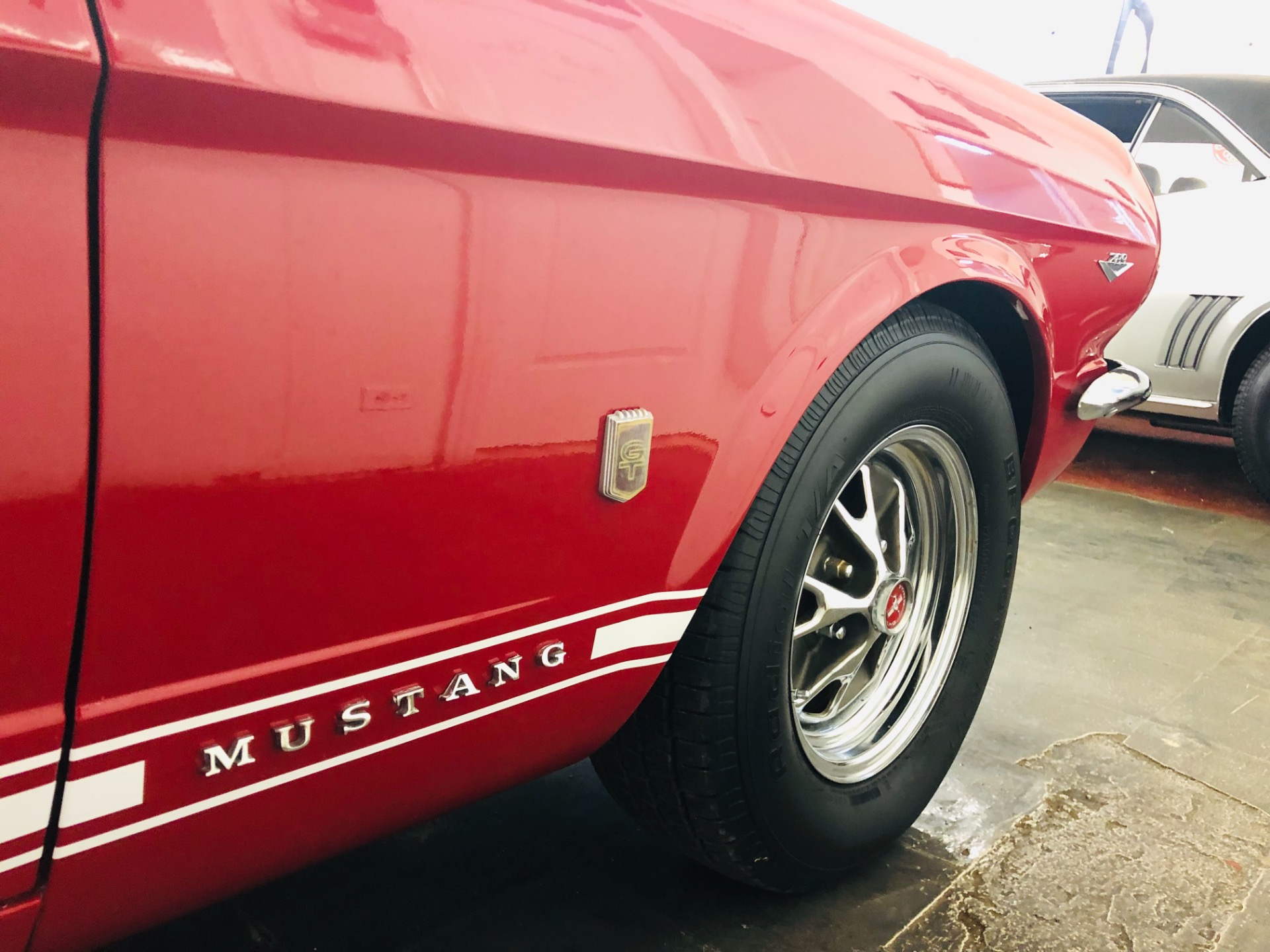 Used 1966 Ford Mustang -C CODE FASTBACK 289 READY FOR SHOWS-SEE VIDEO | Mundelein, IL