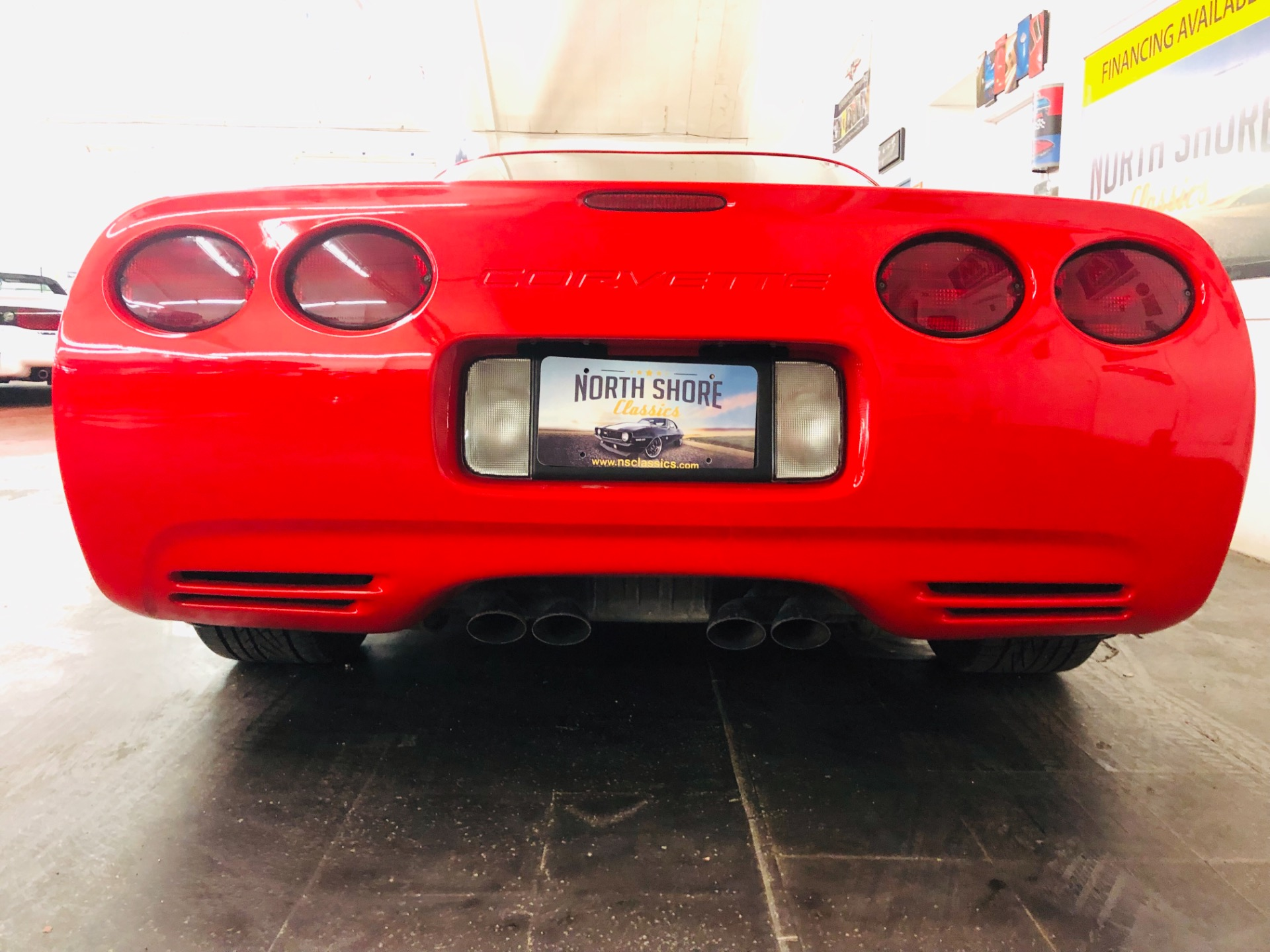 Used 1999 Chevrolet Corvette -SUPER LOW MILES - BUY WITH CONFIDENCE - 3 OWNER | Mundelein, IL