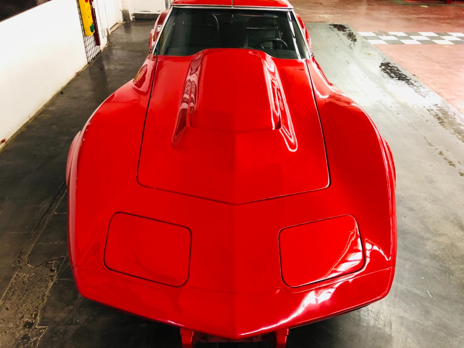Used 1975 Chevrolet Corvette BIG BLOCK WITH 4 SPEED-DRIVER | Mundelein, IL