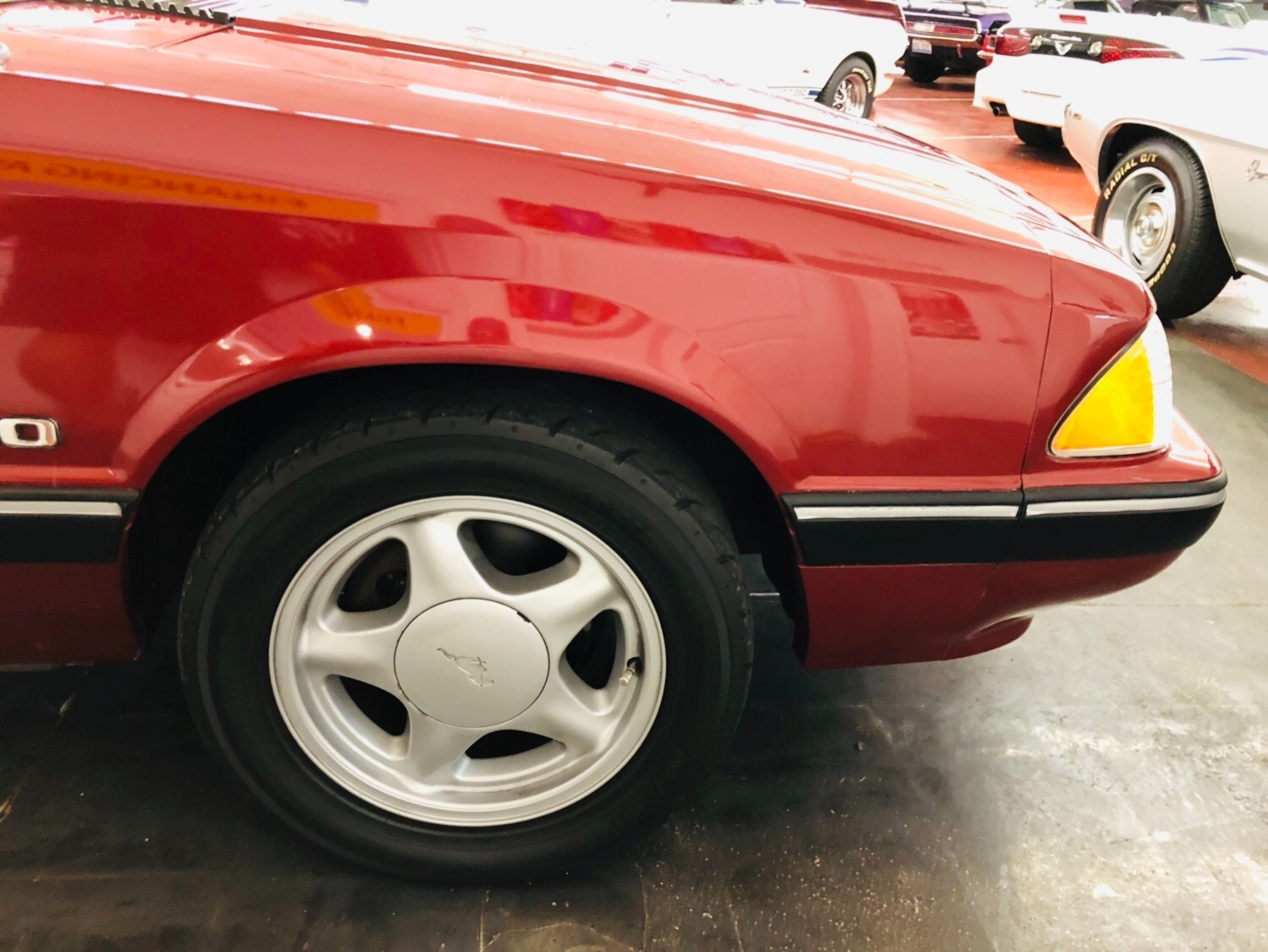 Used 1991 Ford Mustang LX 5.0-SEE VIDEO | Mundelein, IL