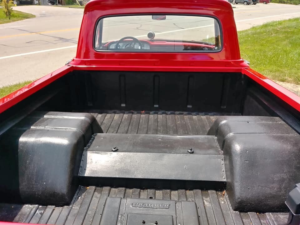 Used 1964 Ford Pickup F100 | Mundelein, IL
