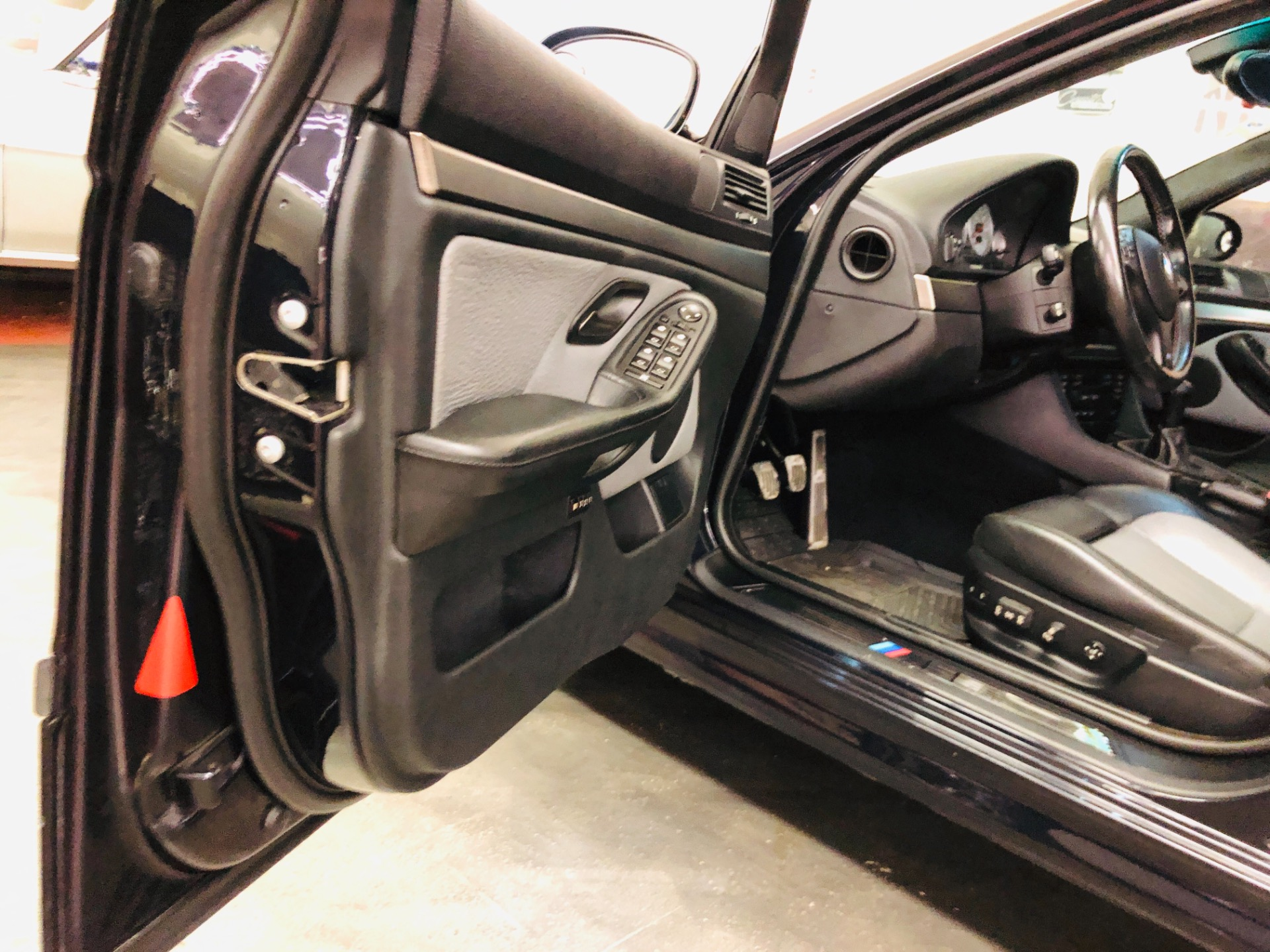 Used 2003 BMW M5 -3 months / 3,000 miles WARRANTY-BUY WITH CONFIDENCE - 6 SPEED | Mundelein, IL