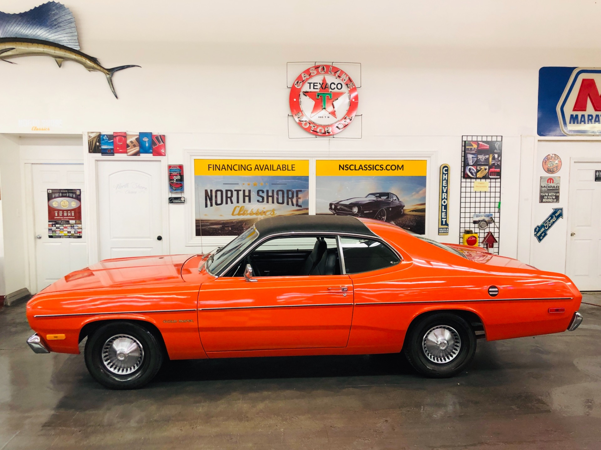 Used 1972 Plymouth Duster -CALIFORNIA-MOPAR RELIABLE CLASSIC | Mundelein, IL