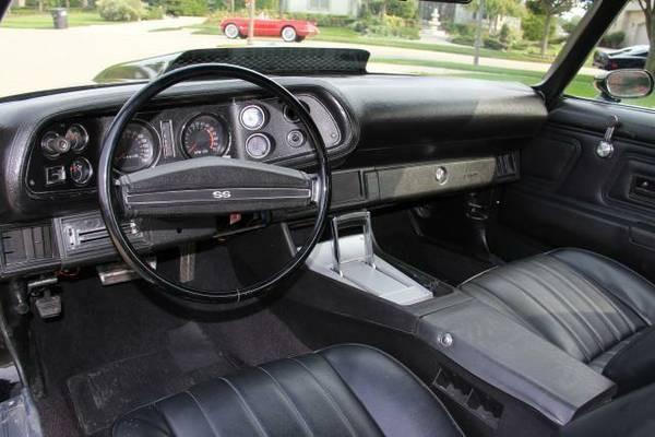 Used 1971 Chevrolet Camaro SS Trim-Restored-MORE PICS VIDEO COMING 4-13-2013   Mundelein, IL