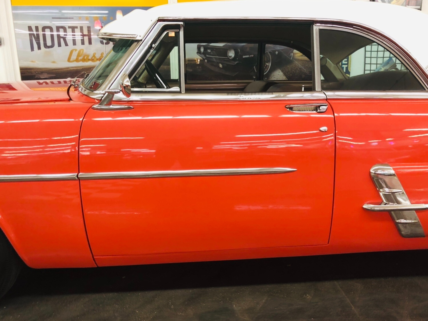 Used 1953 Ford Crestline Victoria - 50th ANNIVERSARY - NUT AND BOLT RESTORATION - SEE VIDEO | Mundelein, IL