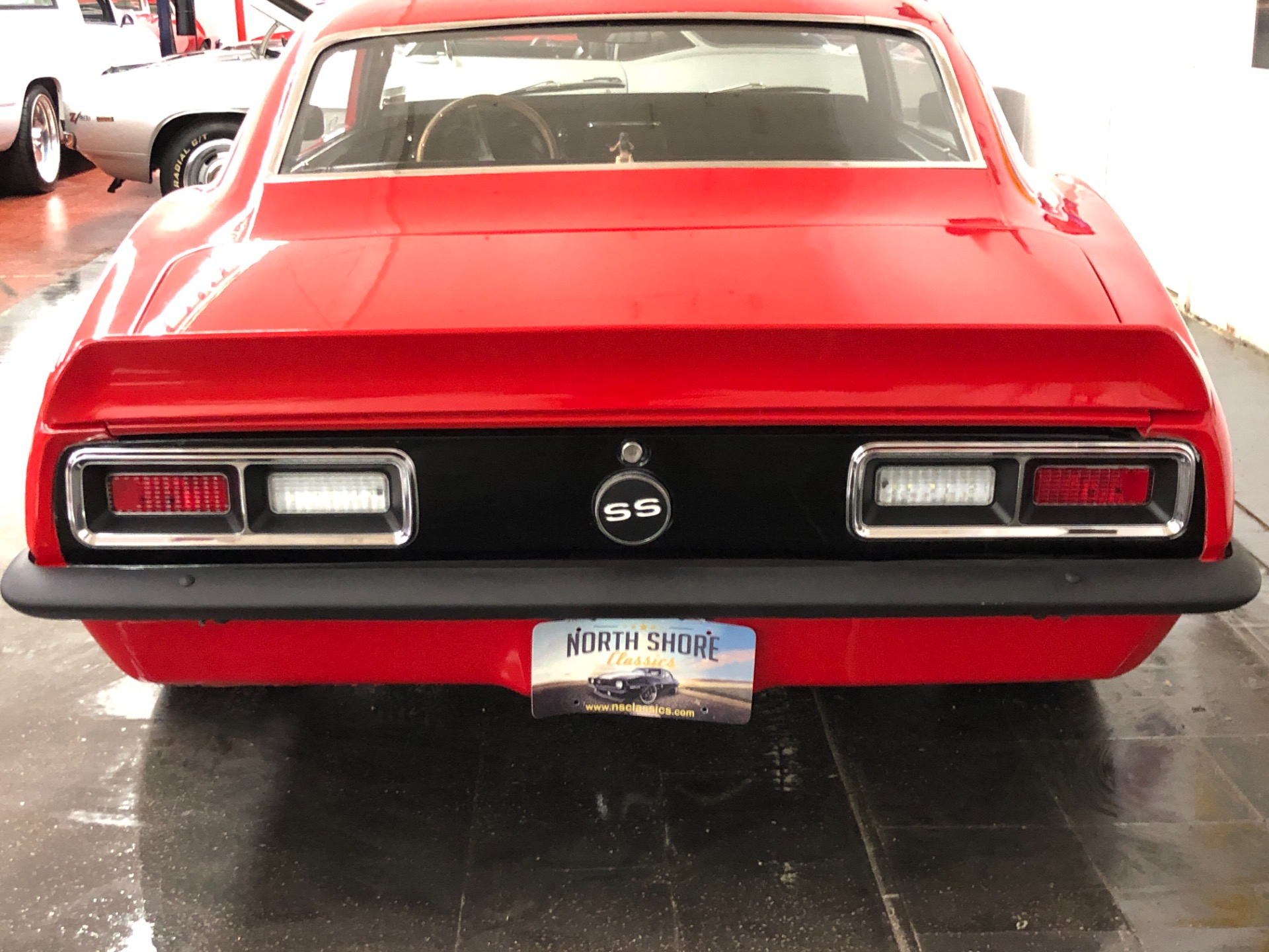 Used 1968 Chevrolet Camaro -SS RESTOMOD-AWESOME MUSCLE CAR-SEE VIDEO | Mundelein, IL