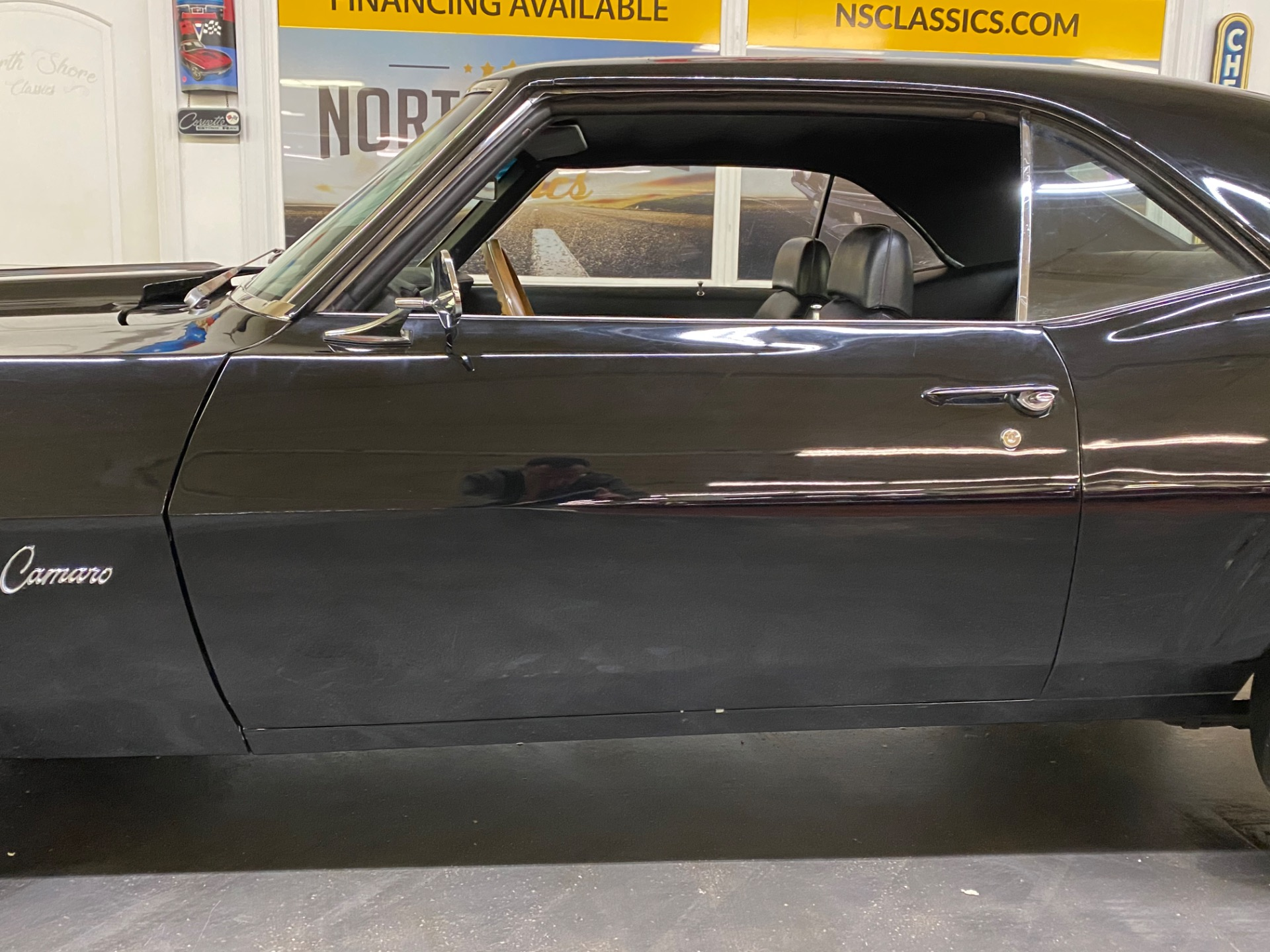 Used 1969 Chevrolet Camaro Copo Tribute - SEE VIDEO | Mundelein, IL