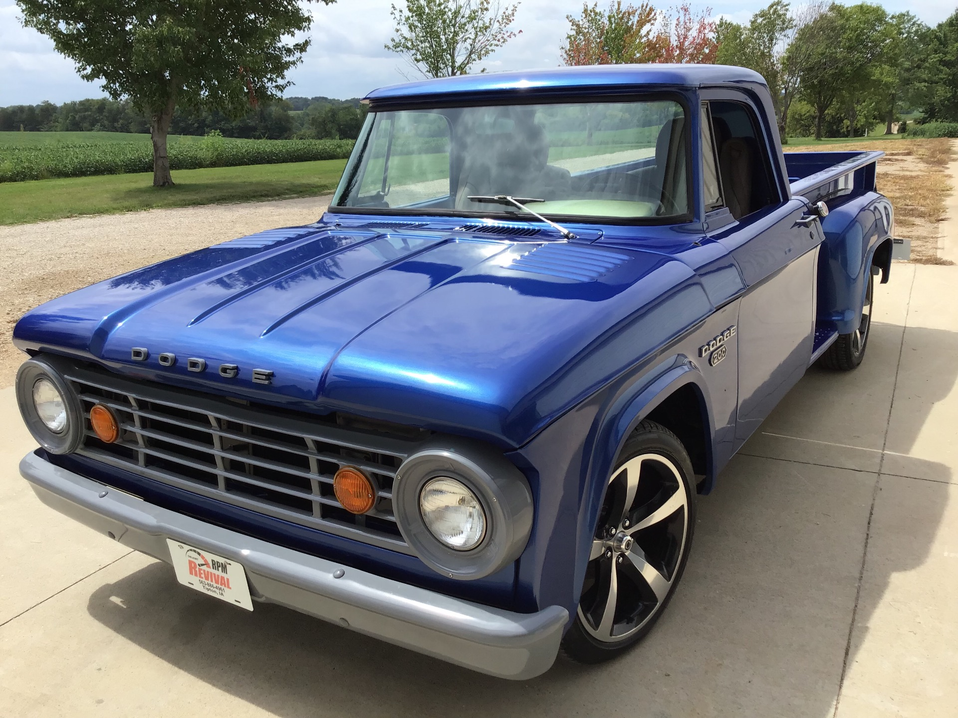 Used 1966 Dodge Power Wagon Custom Restored Truck | Mundelein, IL