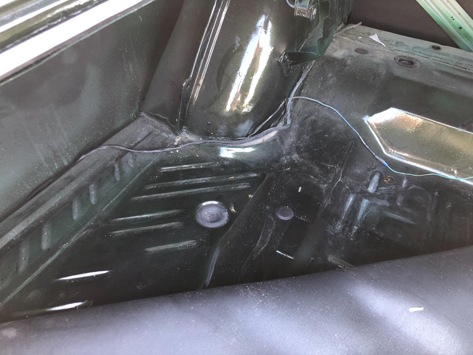 Used 1968 Plymouth GTX - REAL HEMI CAR - 528 C.I. CRATE HEMI ENGINE - | Mundelein, IL