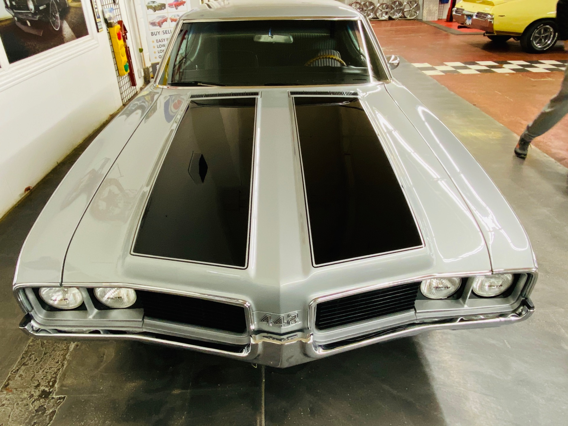 Used 1969 Oldsmobile 442 W30 Fully Restored - SEE VIDEO - | Mundelein, IL