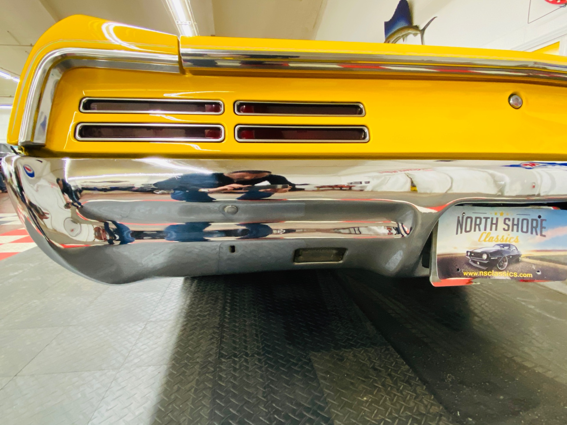 Used 1967 Pontiac GTO -CUSTOM BUILT MUSCLE - 455 ENGINE - | Mundelein, IL