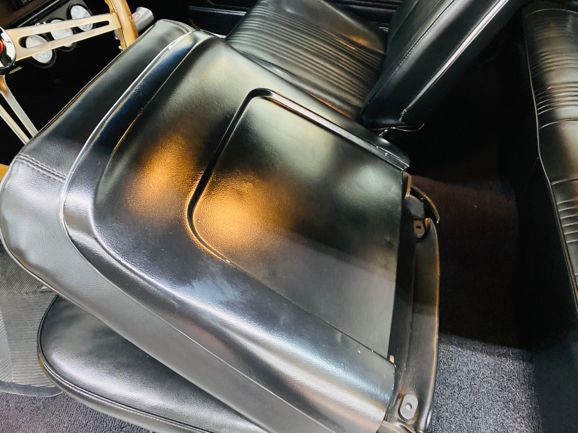 Used 1967 Pontiac GTO -CUSTOM BUILT MUSCLE - 455 ENGINE - SEE VIDEO | Mundelein, IL