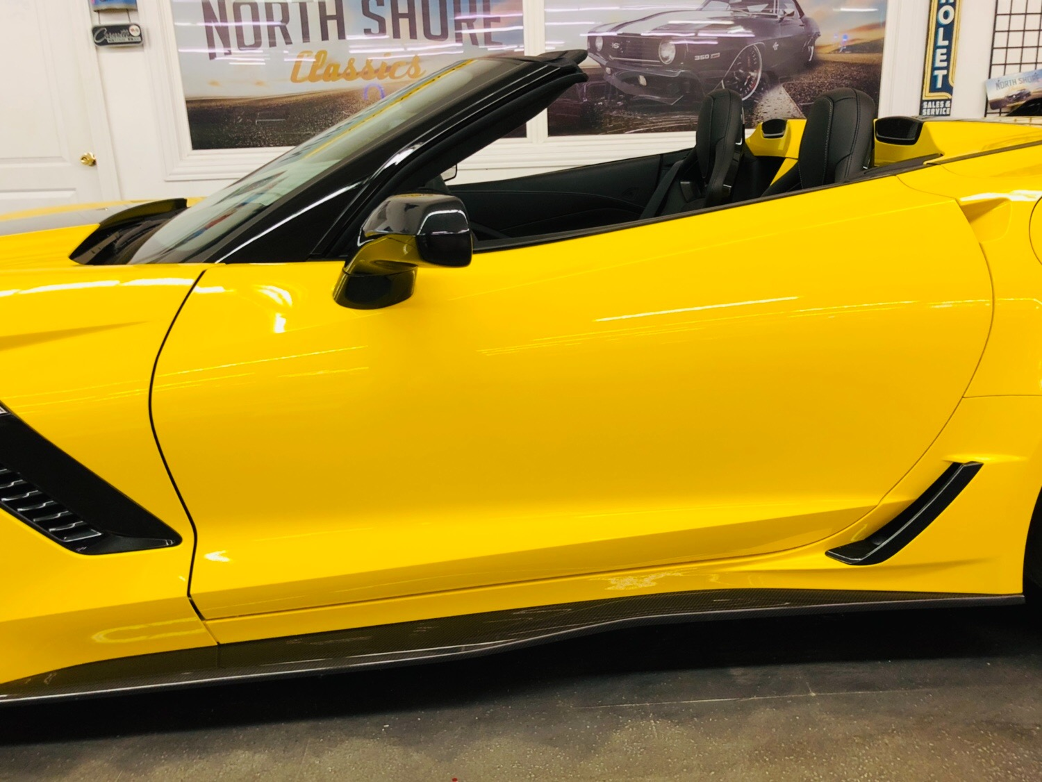 Used 2015 Chevrolet Corvette -Z06 SUPERCHARGED - PERFORMANCE TUNED NEARLY 800HP - SEE VIDEO | Mundelein, IL