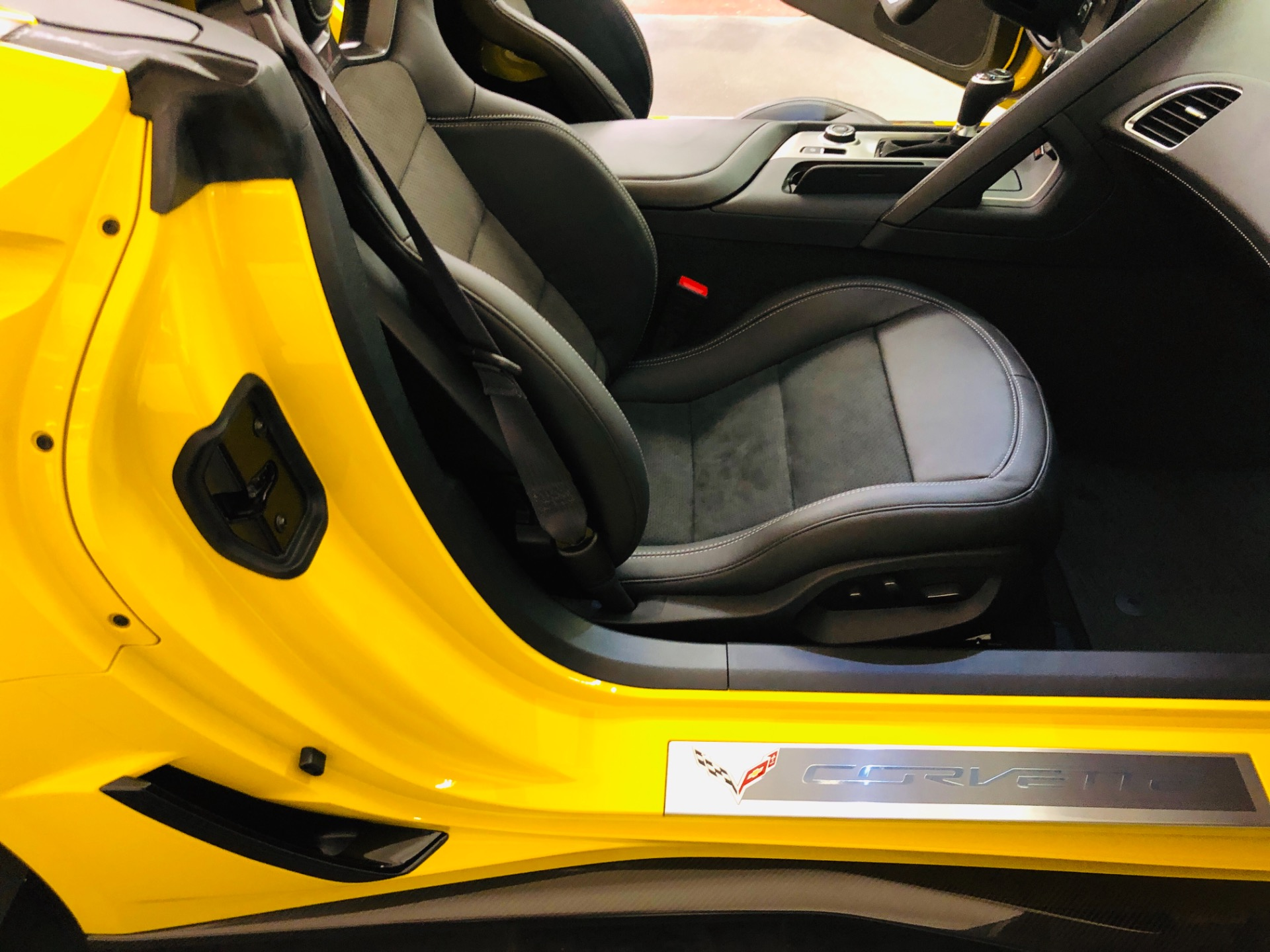 Used 2015 Chevrolet Corvette -Z06 SUPERCHARGED - PERFORMANCE TUNED OVER 850HP - SEE VIDEO | Mundelein, IL