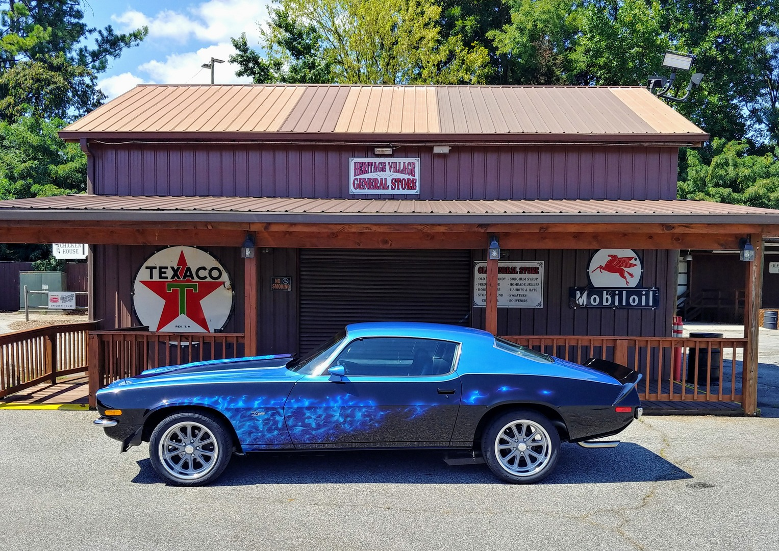 Used 1973 Chevrolet Camaro -Z28 - 383 STROKER - 4 SPEED - SEE VIDEO | Mundelein, IL