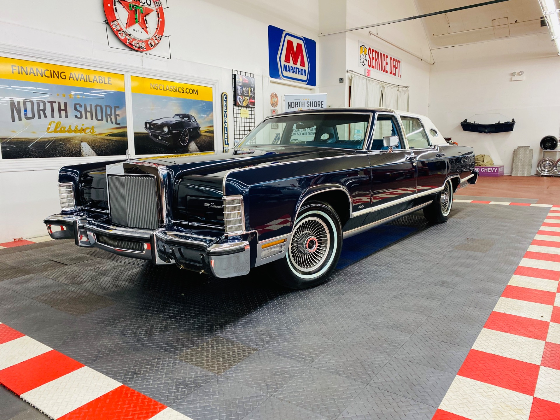 Used 1979 Lincoln Continental Town Car | Mundelein, IL