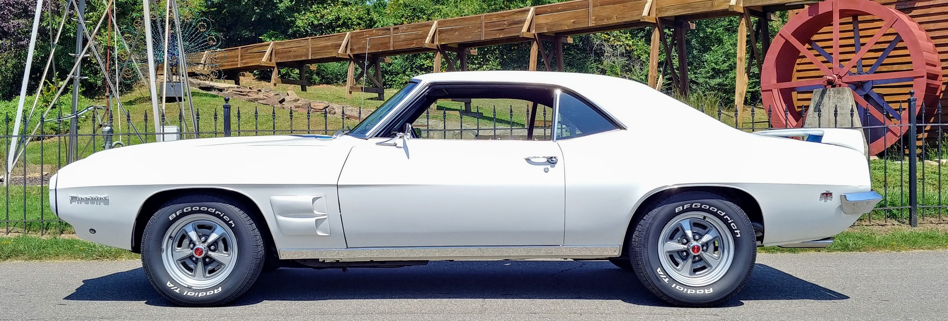 Used 1969 Pontiac Firebird Trans Am Tribute | Mundelein, IL