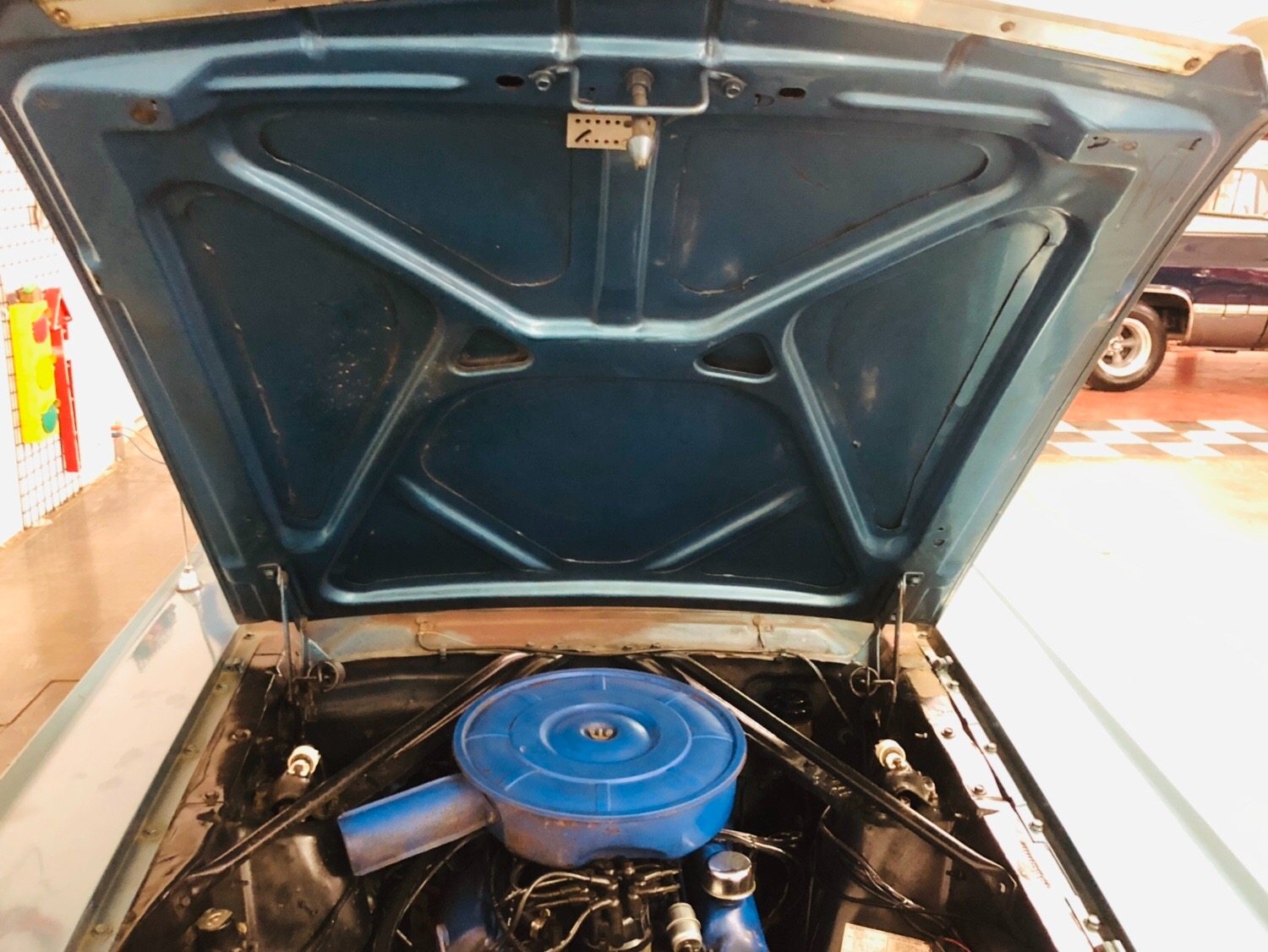 Used 1966 Ford Mustang Convertible - SEE VIDEO | Mundelein, IL